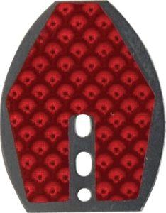 Dancer Jig Blade Sticker